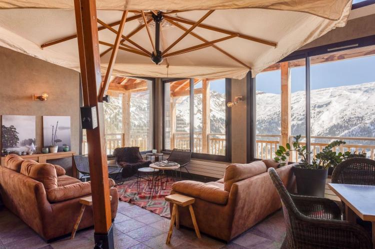 Holiday homeFrance - Northern Alps: Les Portes du Grand Massif 6  [19]