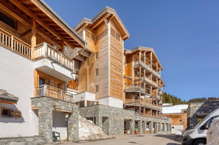 Holiday homeFrance - Northern Alps: Les Portes du Grand Massif 6  [2]