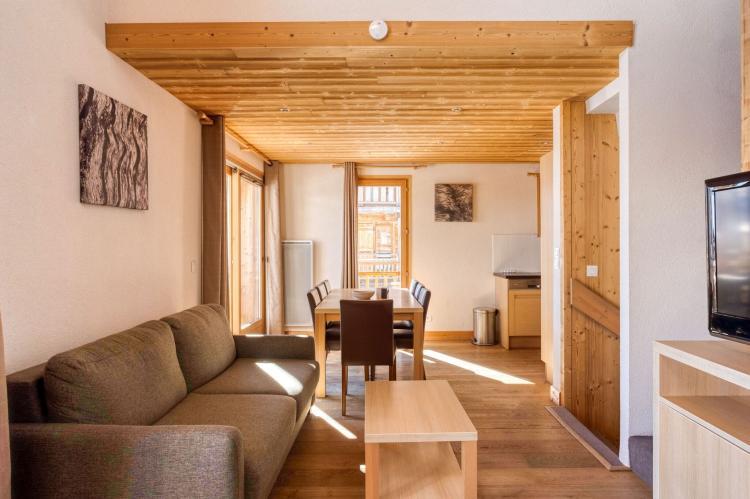 Holiday homeFrance - Northern Alps: Les Portes du Grand Massif 6  [10]