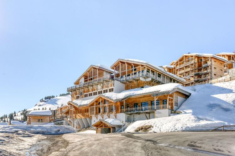 Holiday homeFrance - Northern Alps: Les Portes du Grand Massif 6  [7]