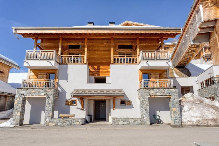 Holiday homeFrance - Northern Alps: Les Portes du Grand Massif 6  [1]