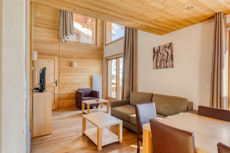 Holiday homeFrance - Northern Alps: Les Portes du Grand Massif 6  [11]