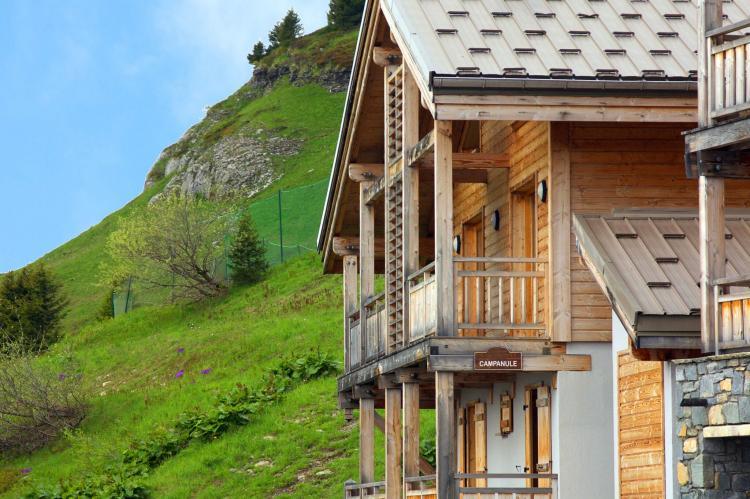 Holiday homeFrance - Northern Alps: Les Portes du Grand Massif 6  [3]