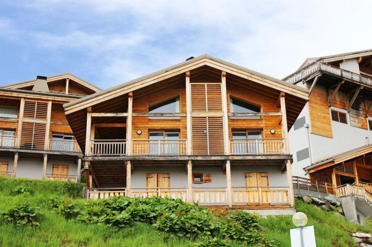 Holiday homeFrance - Northern Alps: Les Portes du Grand Massif 6  [4]