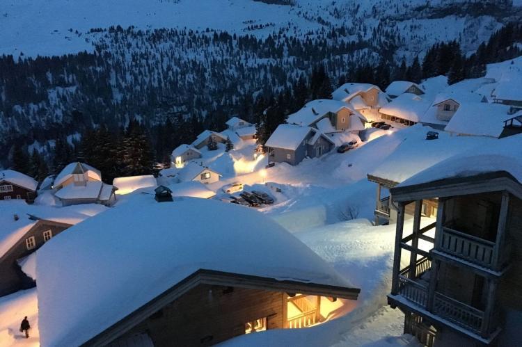 Holiday homeFrance - Northern Alps: Les Portes du Grand Massif 6  [5]