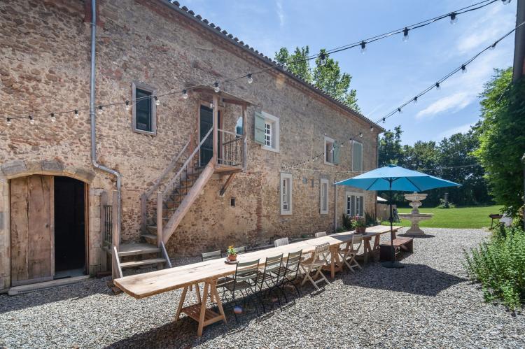 VakantiehuisFrankrijk - Midi-Pyreneeën: Gîte 1824  [3]