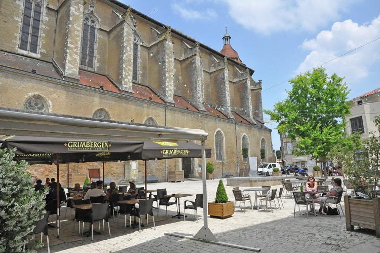 VakantiehuisFrankrijk - Midi-Pyreneeën: Gîte 1824  [30]