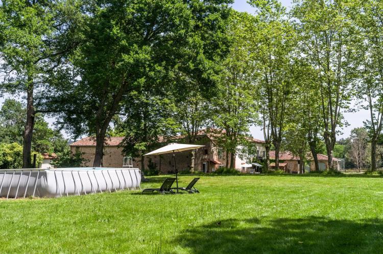VakantiehuisFrankrijk - Midi-Pyreneeën: Gîte 1824  [5]