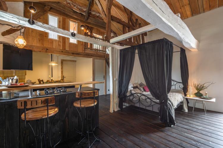 VakantiehuisFrankrijk - Midi-Pyreneeën: Gîte 1824  [12]