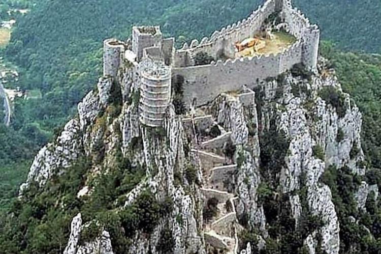 VakantiehuisFrankrijk - Midi-Pyreneeën: Gîte 1824  [32]