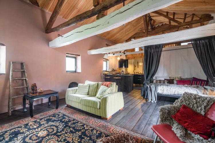 VakantiehuisFrankrijk - Midi-Pyreneeën: Gîte 1824  [8]