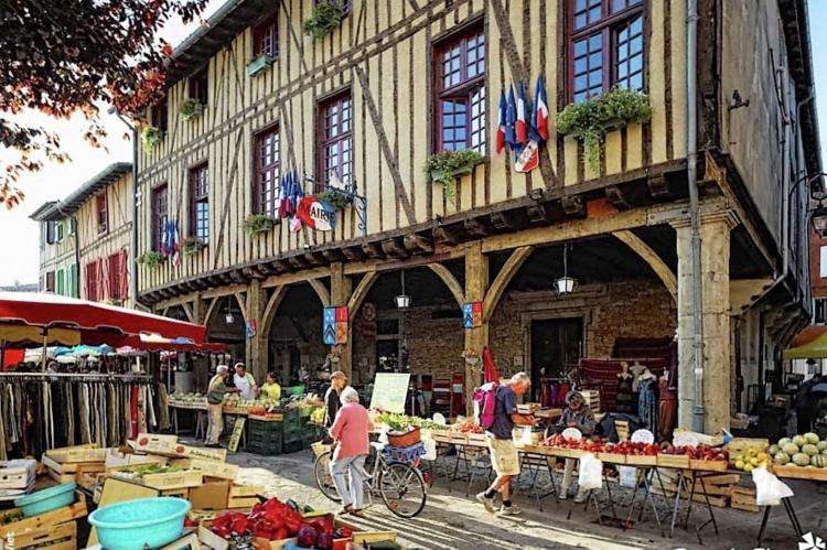 VakantiehuisFrankrijk - Midi-Pyreneeën: Gîte 1824  [36]