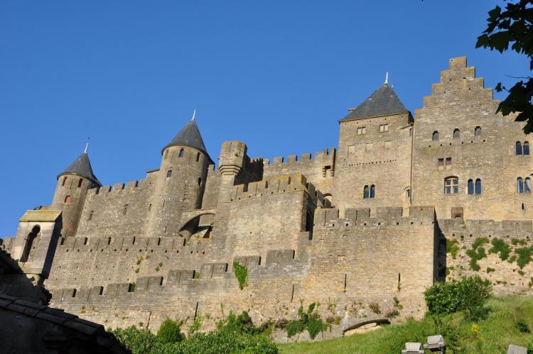 VakantiehuisFrankrijk - Midi-Pyreneeën: Gîte 1824  [33]