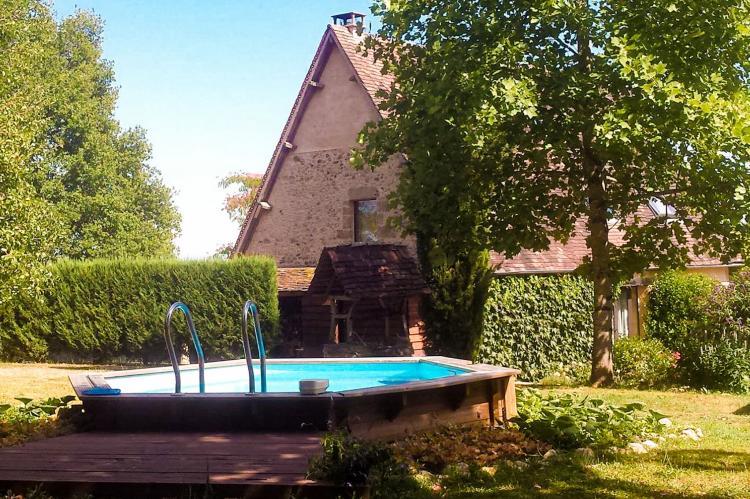 FerienhausFrankreich - Dordogne: Le Phénix  [6]