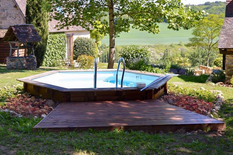 FerienhausFrankreich - Dordogne: Le Phénix  [5]