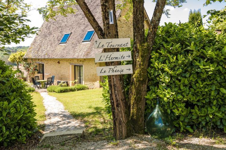 FerienhausFrankreich - Dordogne: Le Phénix  [25]