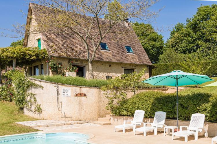 VakantiehuisFrankrijk - Dordogne: Le Tournant  [1]