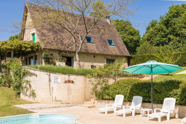 Holiday homeFrance - Dordogne: Le Tournant  [1]