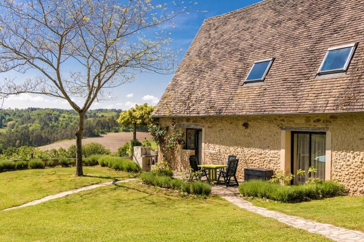 VakantiehuisFrankrijk - Dordogne: Le Tournant  [4]