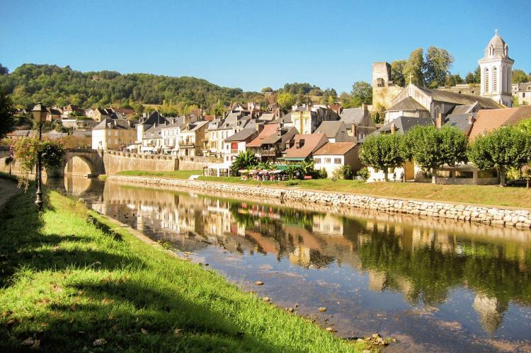 Holiday homeFrance - Dordogne: Le Tournant  [35]