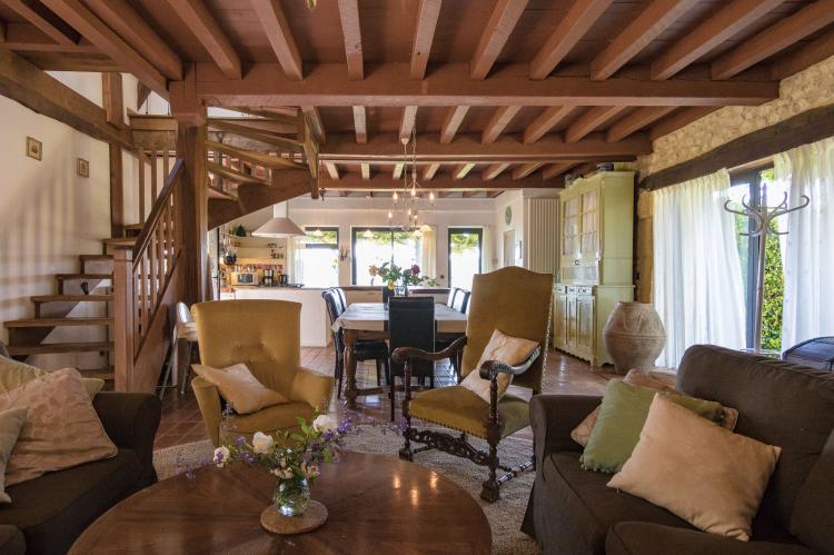 VakantiehuisFrankrijk - Dordogne: Le Tournant  [10]