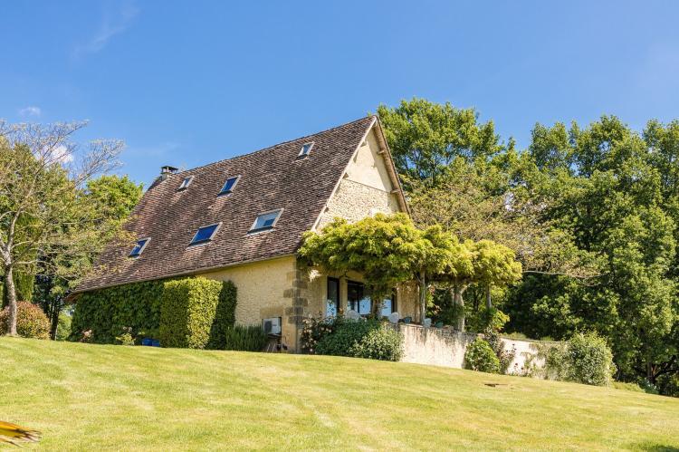 VakantiehuisFrankrijk - Dordogne: Le Tournant  [3]