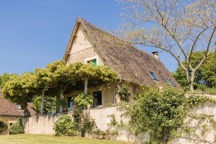 VakantiehuisFrankrijk - Dordogne: Le Tournant  [2]