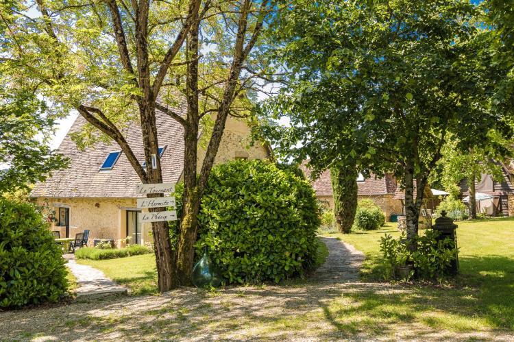 VakantiehuisFrankrijk - Dordogne: Le Tournant  [6]