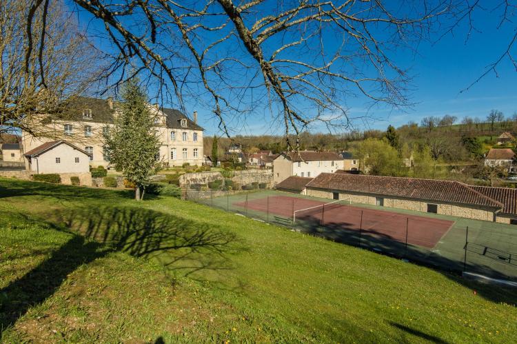 Holiday homeFrance - Dordogne: Le Tournant  [34]