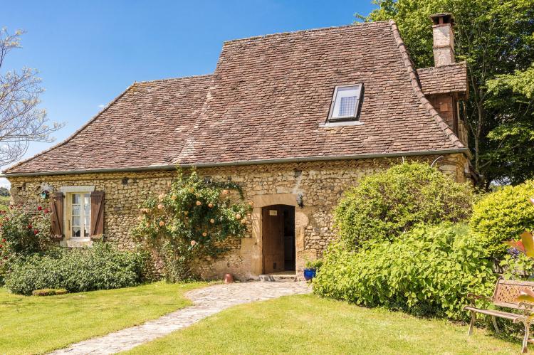 Holiday homeFrance - Dordogne: Maisonneuve  [2]