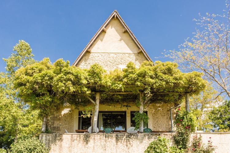 Holiday homeFrance - Dordogne: Maisonneuve  [26]
