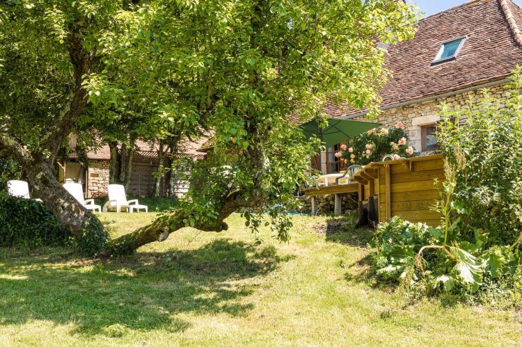 Holiday homeFrance - Dordogne: Maisonneuve  [30]