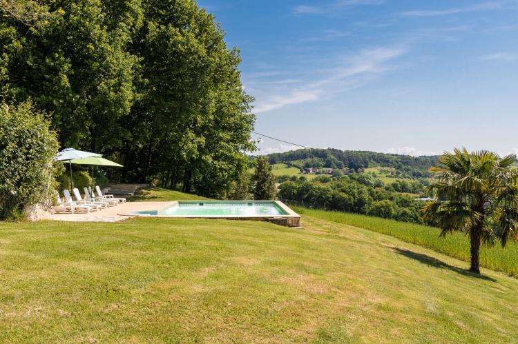 Holiday homeFrance - Dordogne: Maisonneuve  [9]