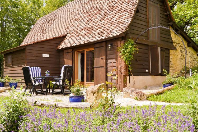 Holiday homeFrance - Dordogne: Maisonneuve  [5]