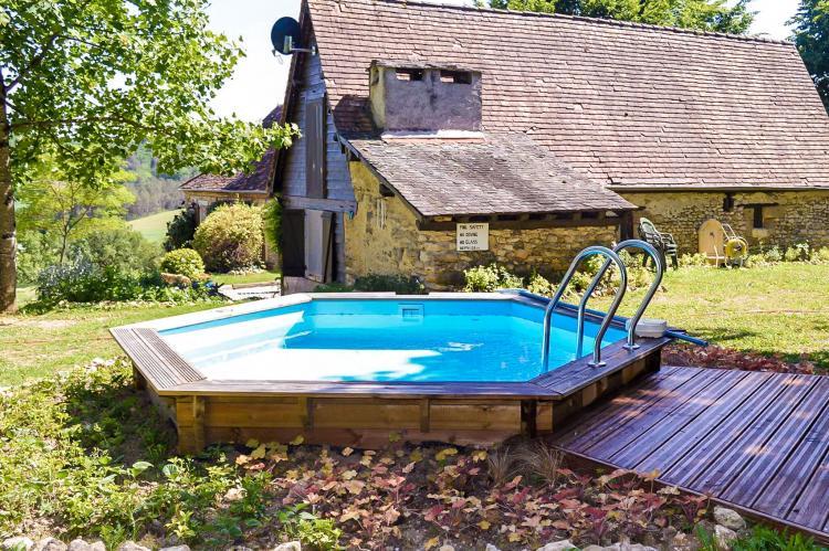 Holiday homeFrance - Dordogne: Maisonneuve  [7]