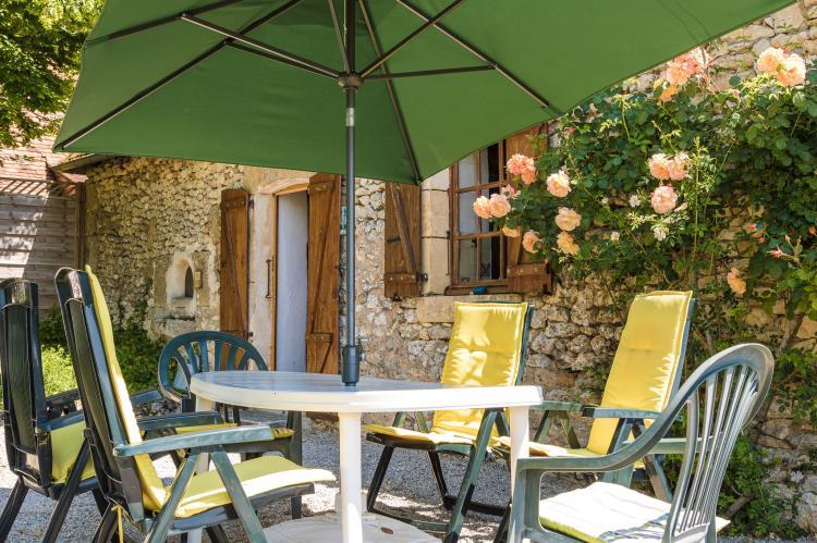 Holiday homeFrance - Dordogne: Maisonneuve  [27]
