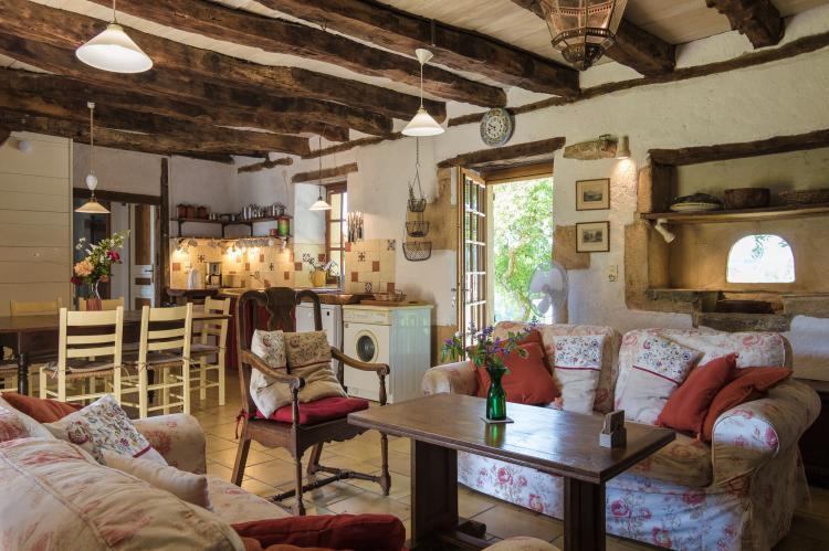 Holiday homeFrance - Dordogne: Maisonneuve  [10]