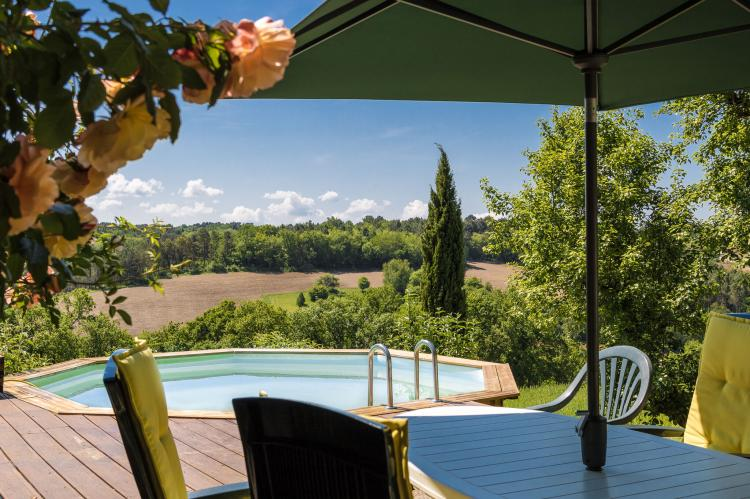 Holiday homeFrance - Dordogne: Maisonneuve  [8]