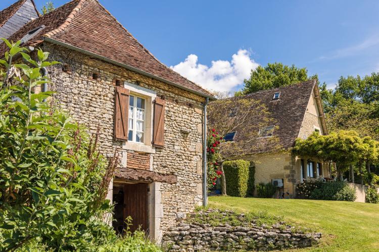 Holiday homeFrance - Dordogne: Maisonneuve  [6]