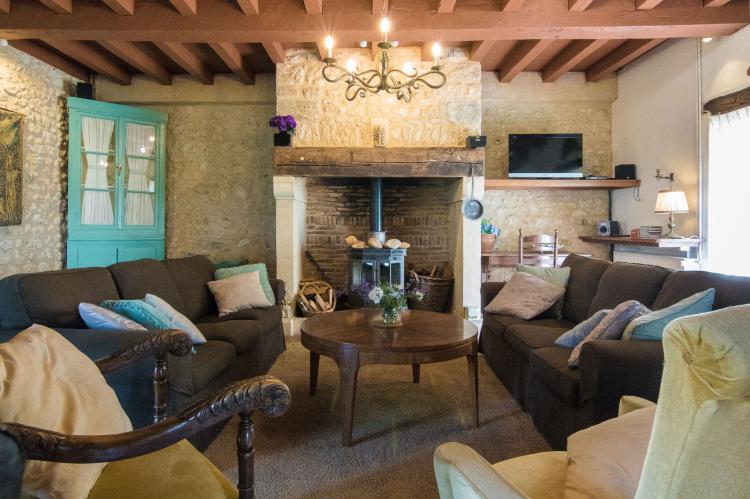 Holiday homeFrance - Dordogne: Maisonneuve  [1]