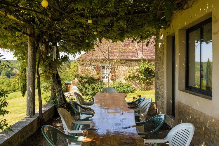 Holiday homeFrance - Dordogne: Maisonneuve  [25]