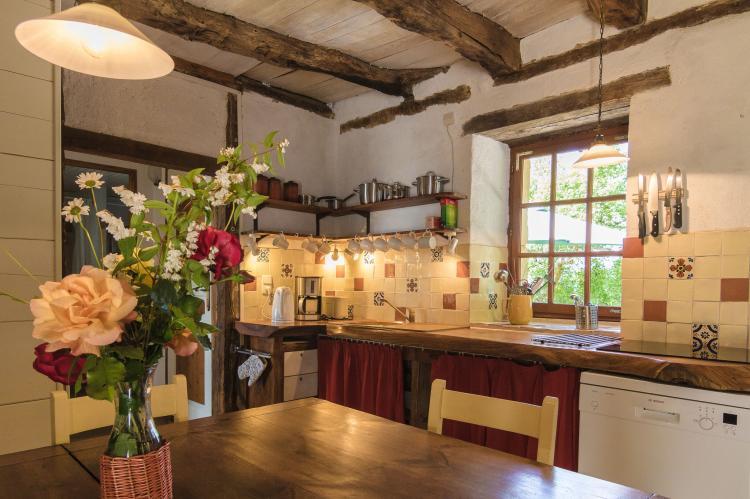 Holiday homeFrance - Dordogne: Maisonneuve  [12]