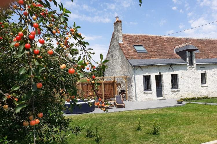 Holiday homeFrance - : Maison de campagne  [1]