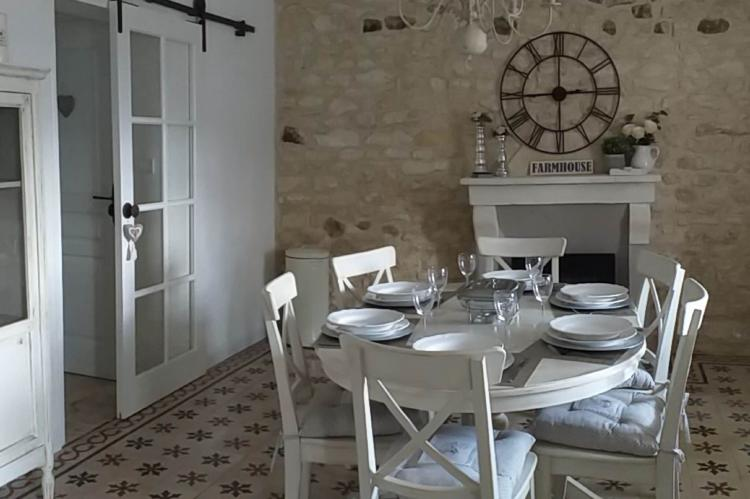 Holiday homeFrance - : Maison de campagne  [7]