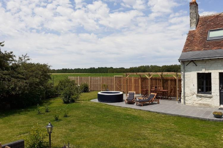 Holiday homeFrance - : Maison de campagne  [18]
