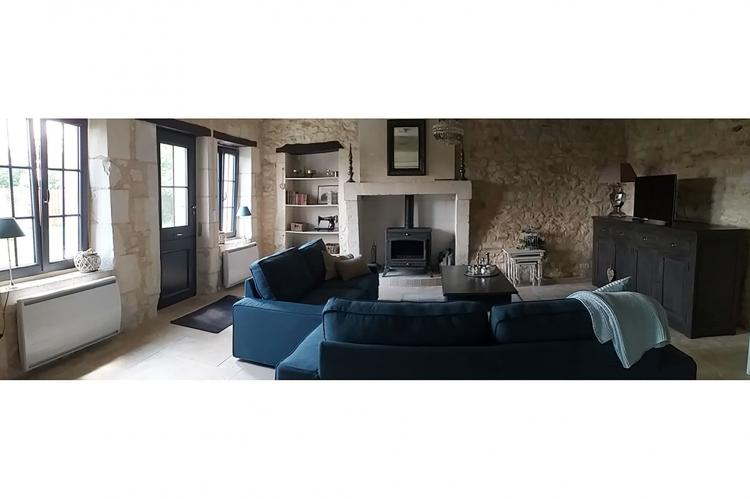 Holiday homeFrance - : Maison de campagne  [6]