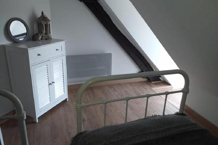 Holiday homeFrance - : Maison de campagne  [33]