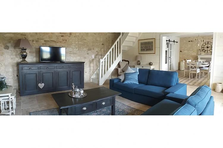 Holiday homeFrance - : Maison de campagne  [4]