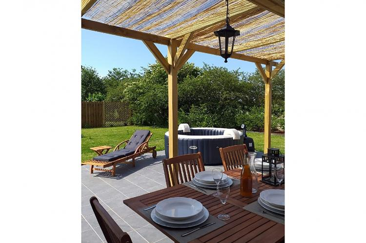 Holiday homeFrance - : Maison de campagne  [17]