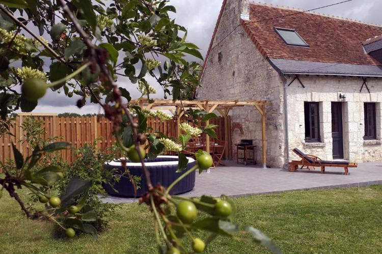 Holiday homeFrance - : Maison de campagne  [19]